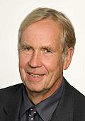 Alfons Becker / Präsident FC Bine