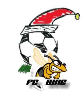 Weihnachtsfeier FC Bine